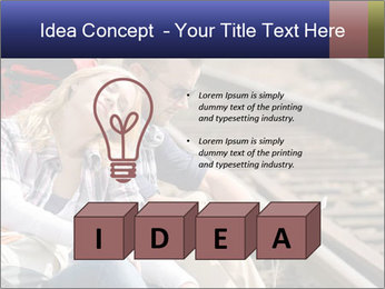 0000076221 PowerPoint Template - Slide 80