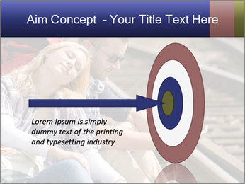 0000076221 PowerPoint Template - Slide 83