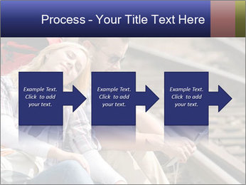 0000076221 PowerPoint Template - Slide 88