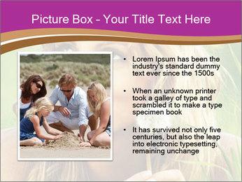 0000076223 PowerPoint Template - Slide 13