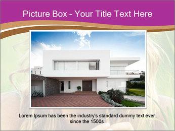 0000076223 PowerPoint Template - Slide 15