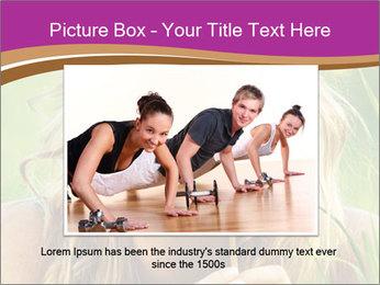0000076223 PowerPoint Template - Slide 16