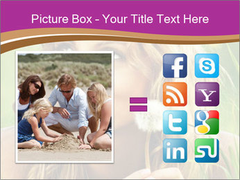 0000076223 PowerPoint Template - Slide 21