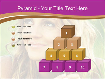 0000076223 PowerPoint Templates - Slide 31