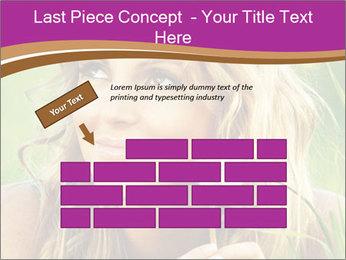 0000076223 PowerPoint Templates - Slide 46