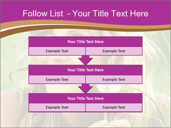 0000076223 PowerPoint Template - Slide 60
