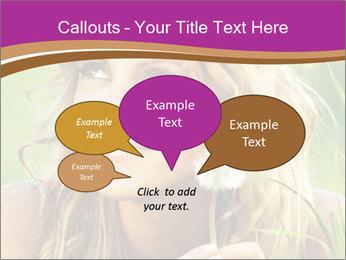 0000076223 PowerPoint Templates - Slide 73