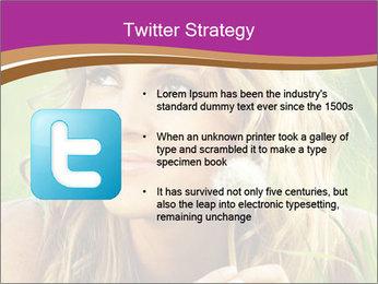 0000076223 PowerPoint Template - Slide 9