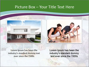 0000076224 PowerPoint Templates - Slide 18