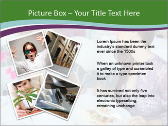 0000076224 PowerPoint Templates - Slide 23
