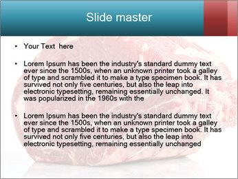 0000076226 PowerPoint Template - Slide 2