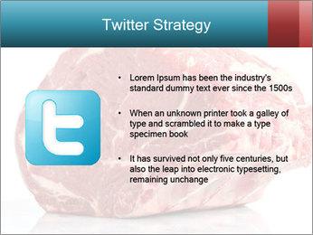 0000076226 PowerPoint Template - Slide 9
