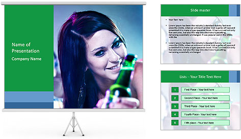 0000076227 PowerPoint Template