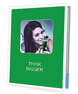 0000076227 Presentation Folder
