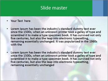 0000076227 PowerPoint Template - Slide 2