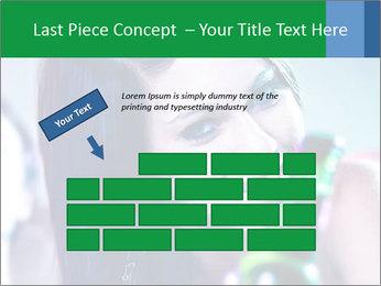 0000076227 PowerPoint Template - Slide 46