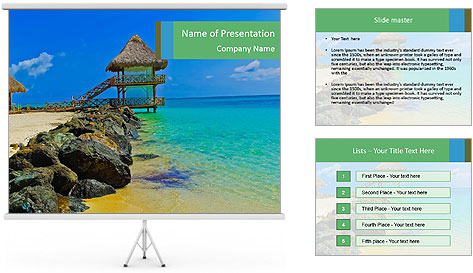 0000076228 PowerPoint Template