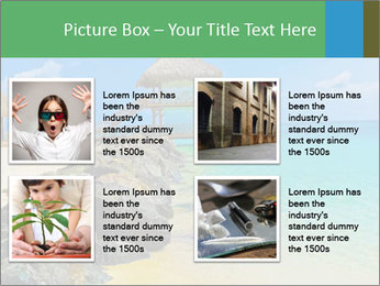 0000076228 PowerPoint Template - Slide 14