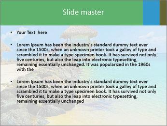 0000076228 PowerPoint Template - Slide 2