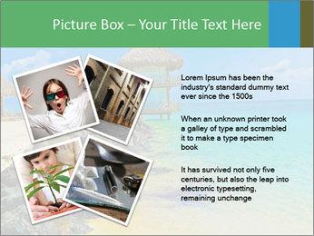 0000076228 PowerPoint Template - Slide 23