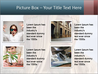 0000076229 PowerPoint Templates - Slide 14