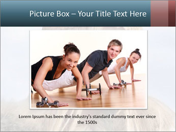0000076229 PowerPoint Templates - Slide 16