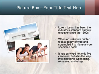 0000076229 PowerPoint Templates - Slide 20