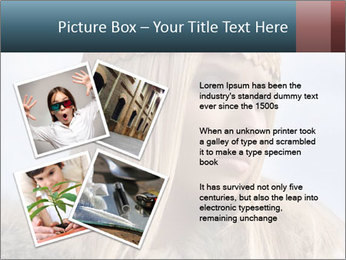 0000076229 PowerPoint Templates - Slide 23