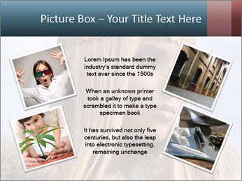 0000076229 PowerPoint Templates - Slide 24