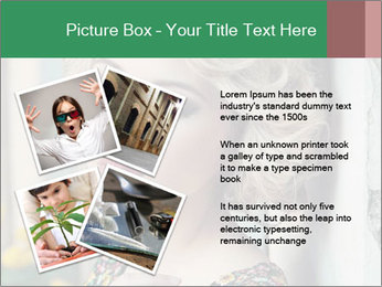 0000076230 PowerPoint Templates - Slide 23