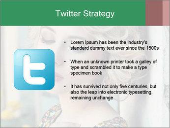 0000076230 PowerPoint Template - Slide 9