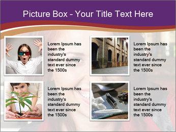 0000076231 PowerPoint Templates - Slide 14