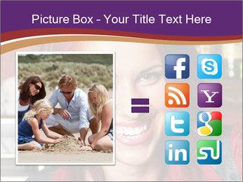 0000076231 PowerPoint Templates - Slide 21