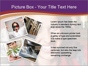 0000076231 PowerPoint Templates - Slide 23