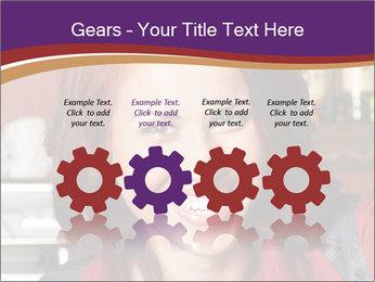 0000076231 PowerPoint Templates - Slide 48