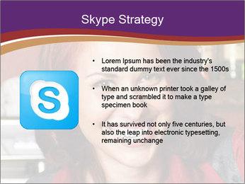 0000076231 PowerPoint Templates - Slide 8