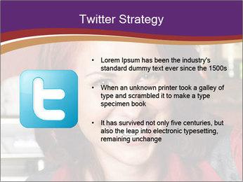 0000076231 PowerPoint Templates - Slide 9