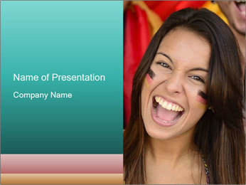 0000076232 PowerPoint Template - Slide 1