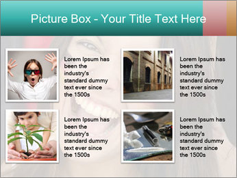 0000076232 PowerPoint Template - Slide 14
