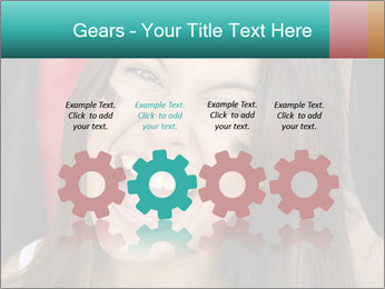 0000076232 PowerPoint Template - Slide 48