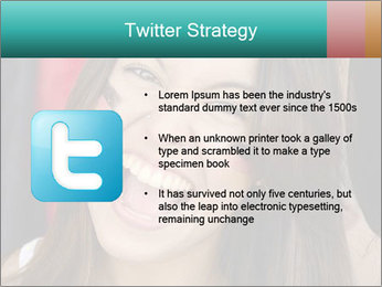 0000076232 PowerPoint Template - Slide 9