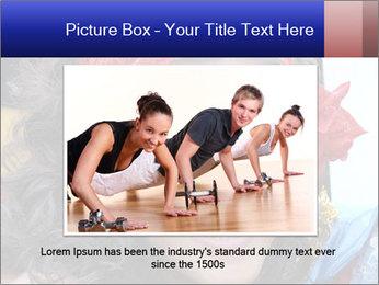 0000076233 PowerPoint Template - Slide 16