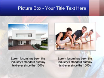 0000076233 PowerPoint Template - Slide 18