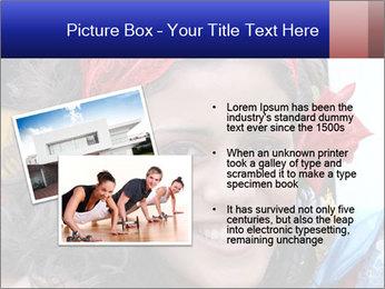 0000076233 PowerPoint Template - Slide 20