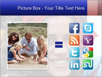 0000076233 PowerPoint Template - Slide 21