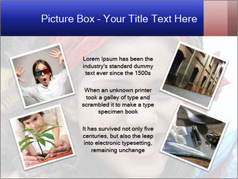 0000076233 PowerPoint Template - Slide 24