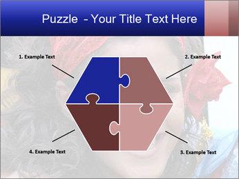 0000076233 PowerPoint Template - Slide 40