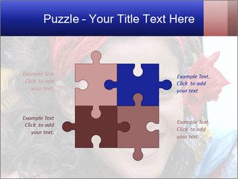 0000076233 PowerPoint Template - Slide 43