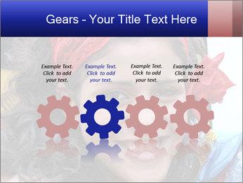 0000076233 PowerPoint Template - Slide 48
