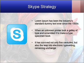 0000076233 PowerPoint Template - Slide 8